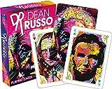 Aquarius Dean Russo Pop Culture Playing Cards