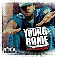 Food For Thought(Ex) by Young Rome (2004-07-06)