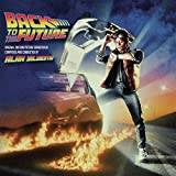 """Back To The Future (From """"Back To The Future"""" Original Score/End Credits)"""