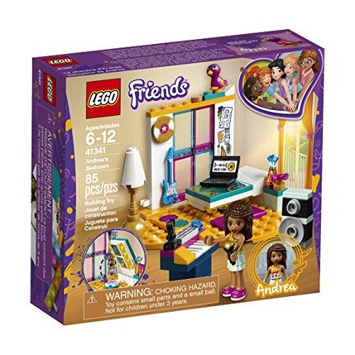 レゴ(LEGO)フレンズ アンドレアのお部屋 ミュージック 41341