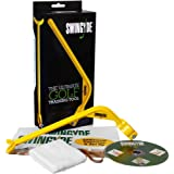 SWINGYDE Golf Swing Training Aid | Includes Instructional DVD | The Original - Made In Australia, Beware of Imitations