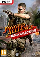 Jagged Alliance: Back In Action (輸入版)