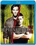 SUPERNATURAL VI〈シックス・シーズン〉コンプリート・セット [Blu-ray]