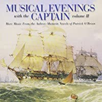 Musical Evenings With the Captain 2 by Musical Evenings With the Captain