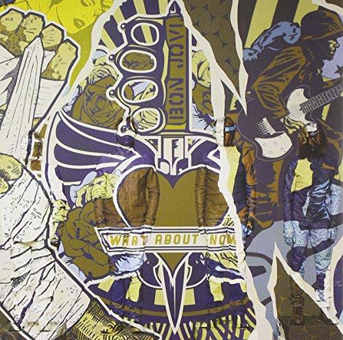 ホワット・アバウト・ナウ~デラックス・エディション(初回限定盤)(DVD付)の詳細を見る