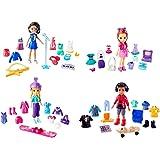 Mattel - Polly Pocket - Fashion Super Collection