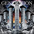 GENERATION2~7Colors~[通常盤]