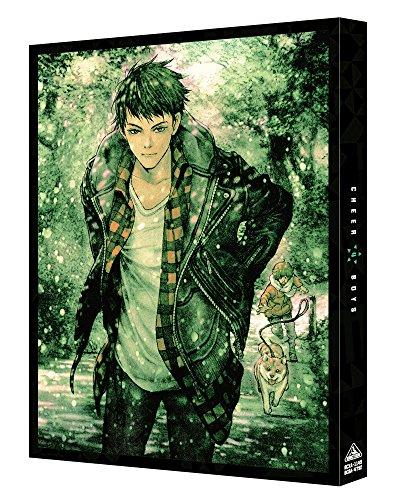 チア男子!! 4 (特装限定版) [Blu-ray]