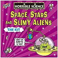 Galt Toys Inc Space, Stars and Slimy Aliens [並行輸入品]