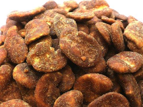 黒糖そら豆 400g 九州工場製造品 (200gX2袋)