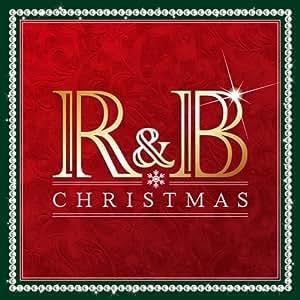 R&Bクリスマス