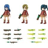 AQUA SHOOTERS! 1.5 (アクアシューターズ! 1.5) [全5種セット(フルコンプ)]