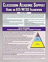 Classroom Academic Support Using an Rti/Mtss Framework