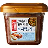 Haechandle Korean Soy Bean Paste (Dwenjang) 450G