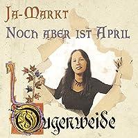 JA-MARKT/NOCH ABER IST APRIL