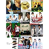 Thanks Two you(CD5枚組+Blu-ray Disc)(初回盤)