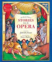 The Barefoot Book of Stories from the Opera (Barefoot Collections)