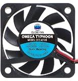 AINEX OMEGA TYPHOON 薄型・超静音タイプ [ 40mm角 ] CFZ-4010SA