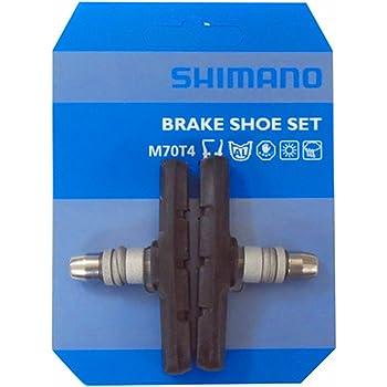 シマノ ブレーキシューセット M70T4 BR-M530他適応 Y8BM9803A