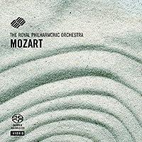 Mozart: Symphonies Nos. 32, 35 & 38 [Hybrid SACD] [Germany]