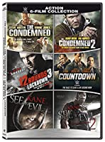 Wwe 6 Film Collection/ [DVD] [Import]
