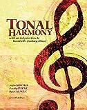 Audio CD for Tonal Harmony