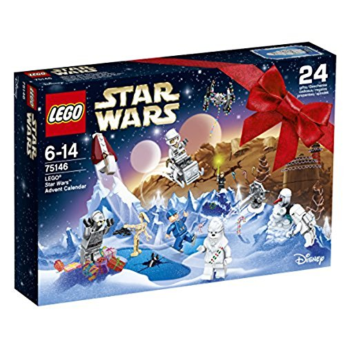 RoomClip商品情報 - レゴ (LEGO) スター・ウォーズ レゴ(R)スター・ウォーズ アドベントカレンダー 75146