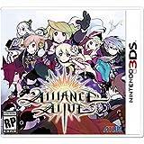 「The Alliance Alive Launch Edition Nintendo 3DS アライアンスアライブローンチエディション 任天堂3DS北米英語版 [並行輸入品]」の画像