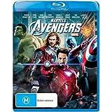 Avengers, The (Blu-ray)