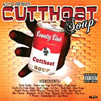 Cutthoat Soup