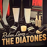 Ruben Lopez & the Dialtones [Analog]