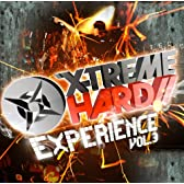 X-TREME HARD EXPERIENCE VOL.3