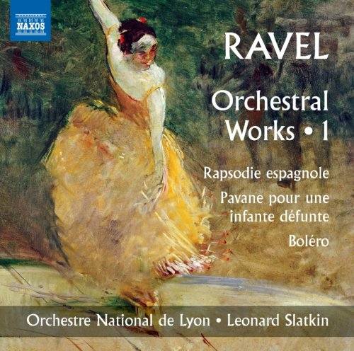 Orchestral Music Vol. 1
