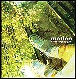 motion 画像