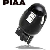 【Amazon.co.jp 限定】PIAA ウインカー LED オレンジ 12V 3.4W 100lm T20 1個入…