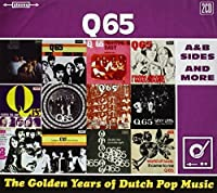 Golden Years of Dutch Pop Music: A&B Sides & More by Q 65
