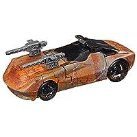 トランスフォーマー ネットフリックス オリジナルシリーズ ウォー・フォー・サイバトロン:トリロジー デラックス クラス スパークレス・ボット