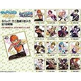 あんさんぶるスターズ! ビジュアル色紙コレクション3 16個入りBOX