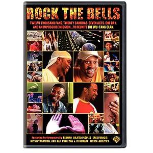 Rock the Bells [DVD] [Import]