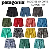 パタゴニア PATAGONIA MEN'S BAGGIES SHORTS LONGS - 7