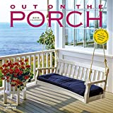 Out on the Porch 2019 Calendar