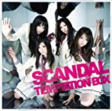 GIRLism / SCANDAL