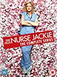 Nurse Jackie: Complete Collection