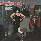 The Dictators Go Girl Crazy! 40th Anniversary Remastered & Expanded Edition