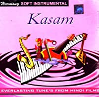 Harmony - Kasam soft instrumental [並行輸入品]