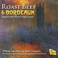 Roast Beef & Bordeaux