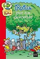 Ratus Poche: Ratus joue aux devinettes (Telord 1403)