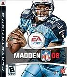 Madden NFL 08 (輸入版) - PS3
