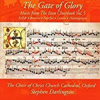Gate of Glory: Music from the