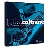 アートデリ ポスター JohnColtrane(ジョン・コルトレーン)のファブリックパネル ccr-0003-L Lサイズ